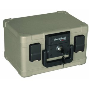 SureSeal by FireKing SS102 Fireproof Waterproof Chest