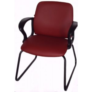HON Gamut Series Sled Base Guest Chair (H2073-H-UR62-T)