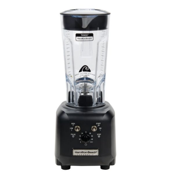 Hamilton Beach Tango HBH450R 48 oz. High Performance Bar Blender