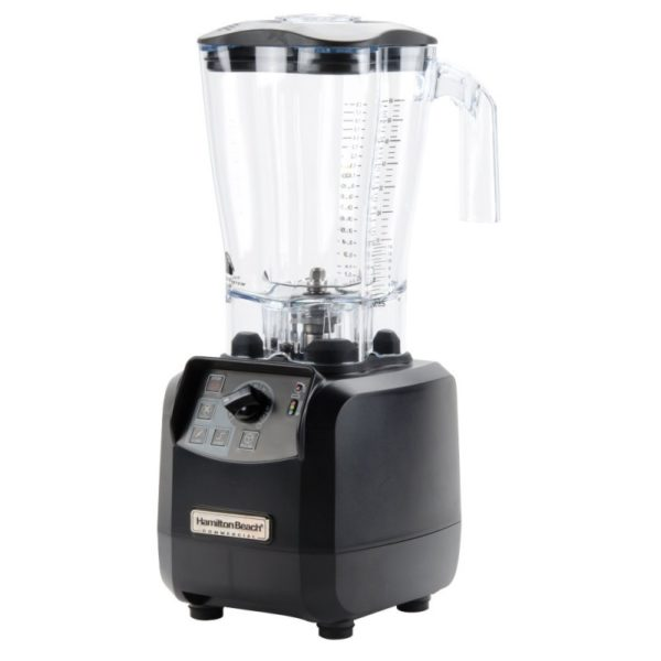 Hamilton Beach HBH650 3 HP Tempest 64 oz. High Performance Bar Blender