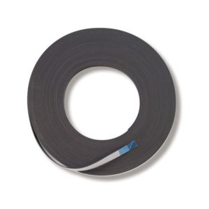 Adhesive-Backed Magnetic Strip