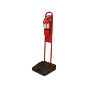 Fire Extinguisher Stand (FES1)