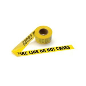 Caution Barricade Tape - SLYCC