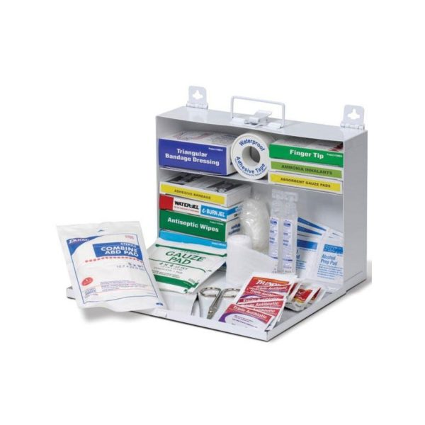 25-Person First Aid Kit - FA20030