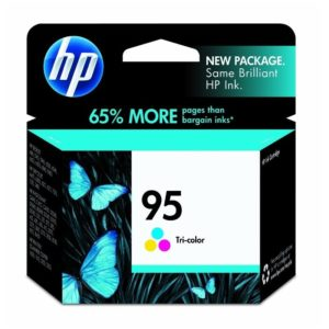 HP 95 (C8766WN) Tri-color Original Cartridge