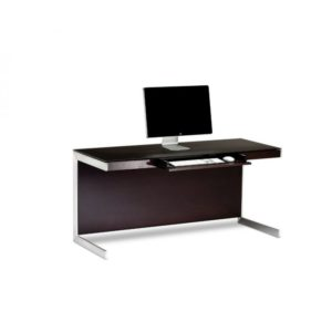 BDI Sequel Desk 6001 - Espresso Stained Oak