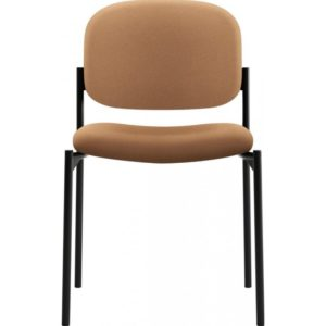 Basyx by HON VL606VA26 VL606 Armless Guest Chair