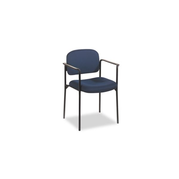 Basyx by HON VL606VA90 VL606 Armless Guest Chair