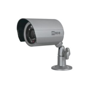 Mace Easy Watch IR Bullet Camera with Night Vision (EWC-IRB-RJ11)