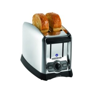2-Slot Light-Duty TOASTER w/Bagel Function (22850)