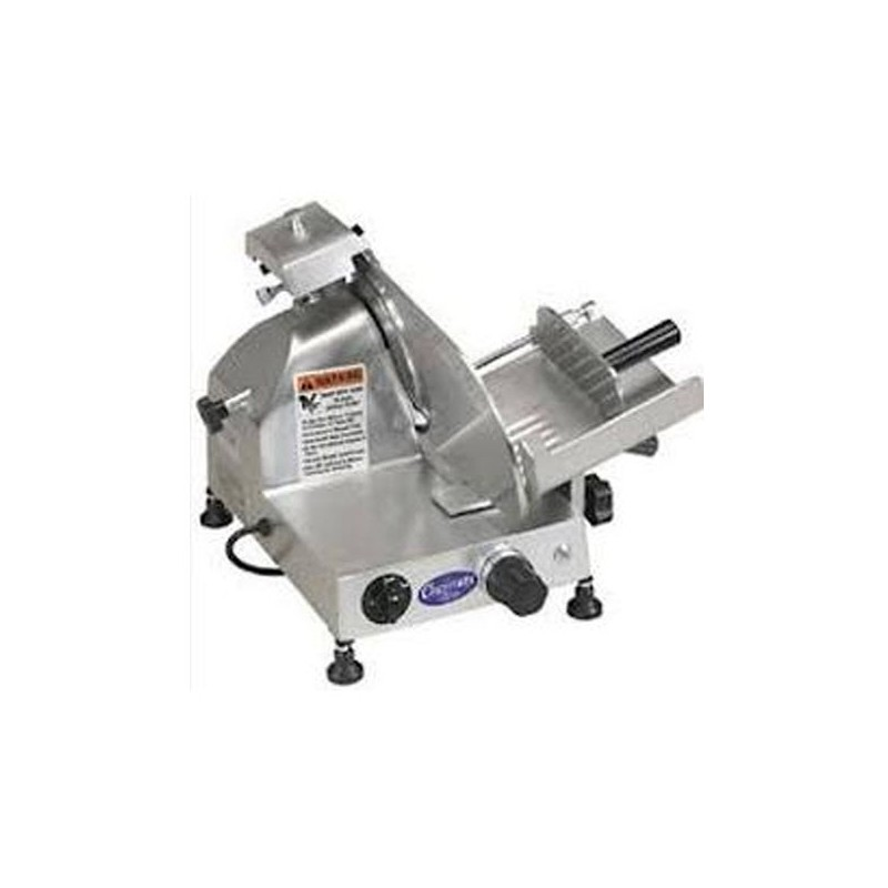 Food Slicer Hd 1 3 Hp Motor 7510v115 Internegoce S A