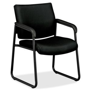 Basyx by HON VL443VC10 VL443 Guest Chair