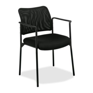 Basyx by HON VL516MM10 VL516 Guest Chair with Arms