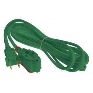 IUSA- EXTENSION CABLE - 4 M - 40 Amp (Green)