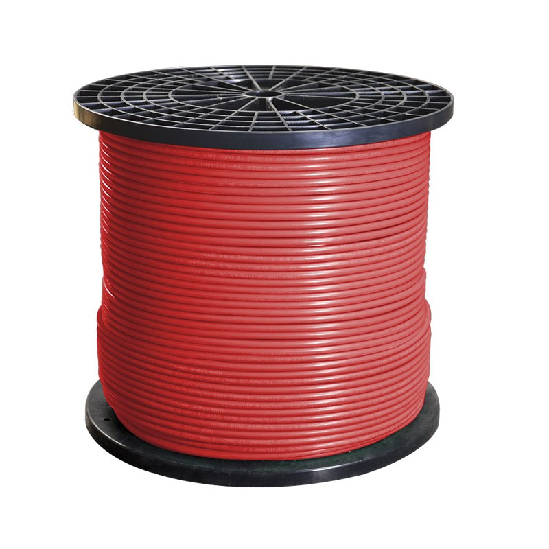 IUSA- Copper CABLE 2-AWG THWN/THHN - RL/500FT — INTERNEGOCE S.A.