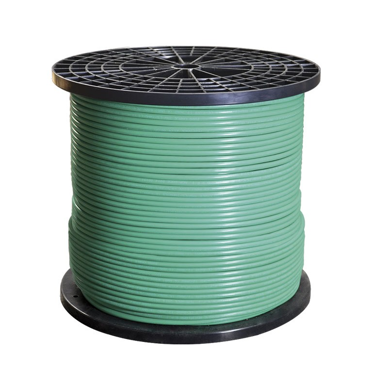 IUSA- Copper CABLE 6-AWG THWN/THHN - RL/500FT — INTERNEGOCE S.A.