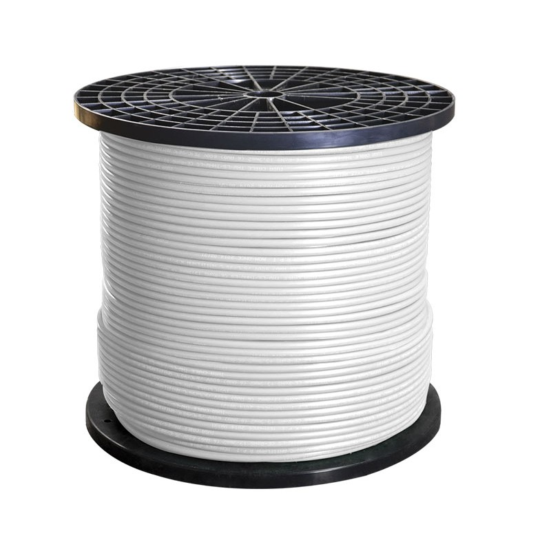 IUSA- Copper CABLE 12-AWG THWN/THHN- RL/500FT — INTERNEGOCE S.A.
