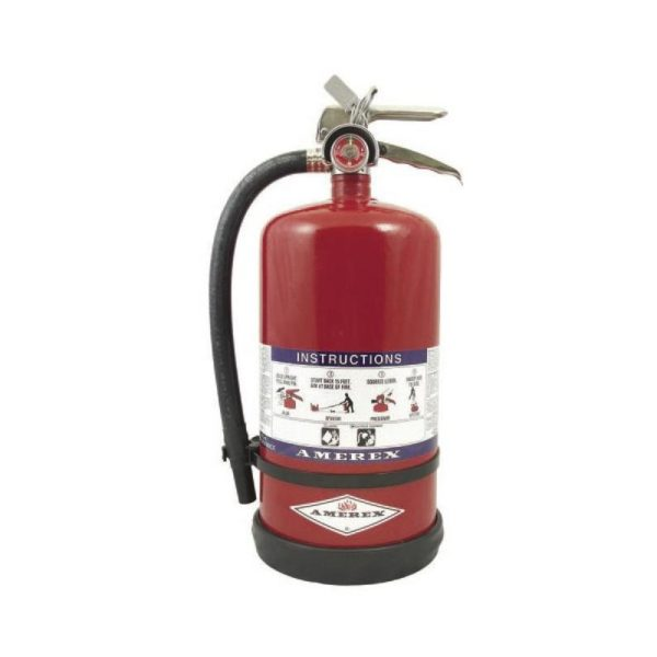 Amerex 594 (13.2 lbs.) High Performance Dry Chemical Fire Extinguisher