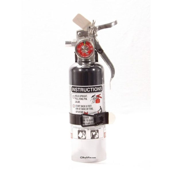 Amerex Extinguisher A620TC
