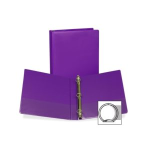 Samsill Presentation View Binder SAMU86308