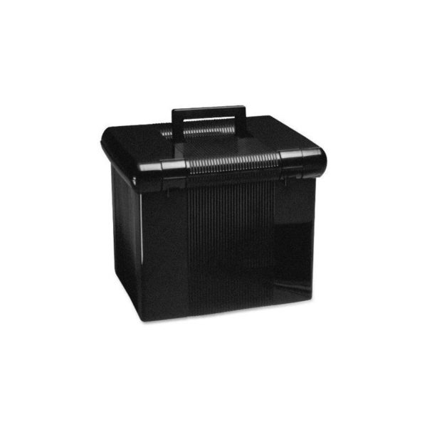 Esselte 41742 Portable File Box
