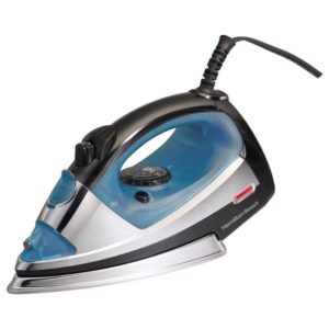 Hamilton Beach Clothes Iron 14710