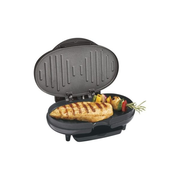 Proctor-Silex Compact Grill 25218P