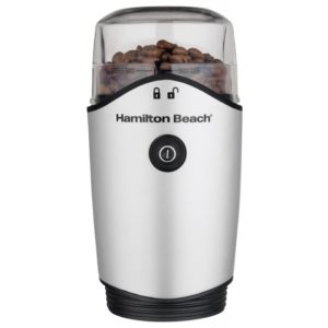 Hamilton Beach Coffee Grinder 80350