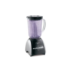 Hamilton Beach 50235 WaveMaker 10-Speed Blender, Black