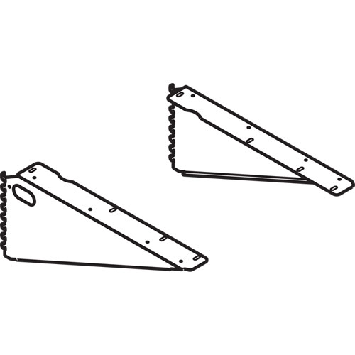 hon  systems 24d cantilever one pair